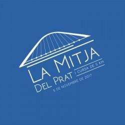 Mitja Marató del Prat (05/11/17, 09:30h)