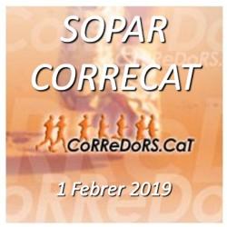 SOPAR CORRECAT 2019