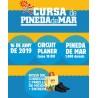 Cursa de Pineda de Mar 10 kms 16/06/19 9:00 h