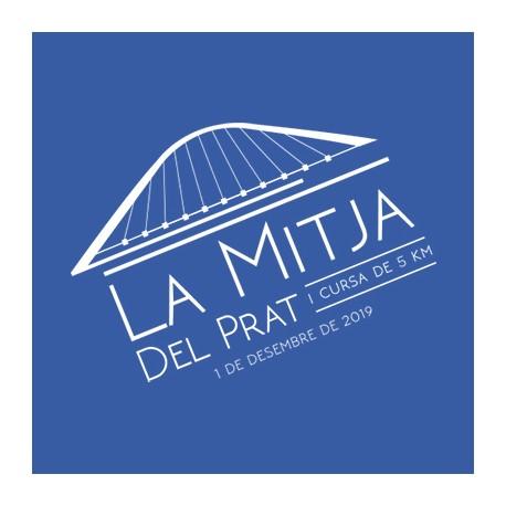 Mitja Marató del Prat (01/12/19, 09:30h)