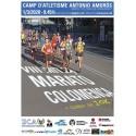 8ª Mitja Marató  Colomenca  i cursa dels 10 kms (01/03/2020)