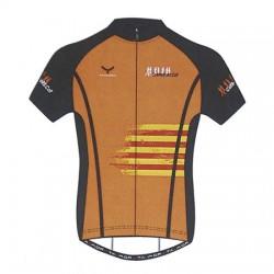 Ciclisme Mallot màniga curta